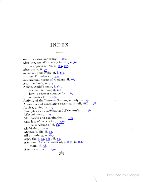 Book page